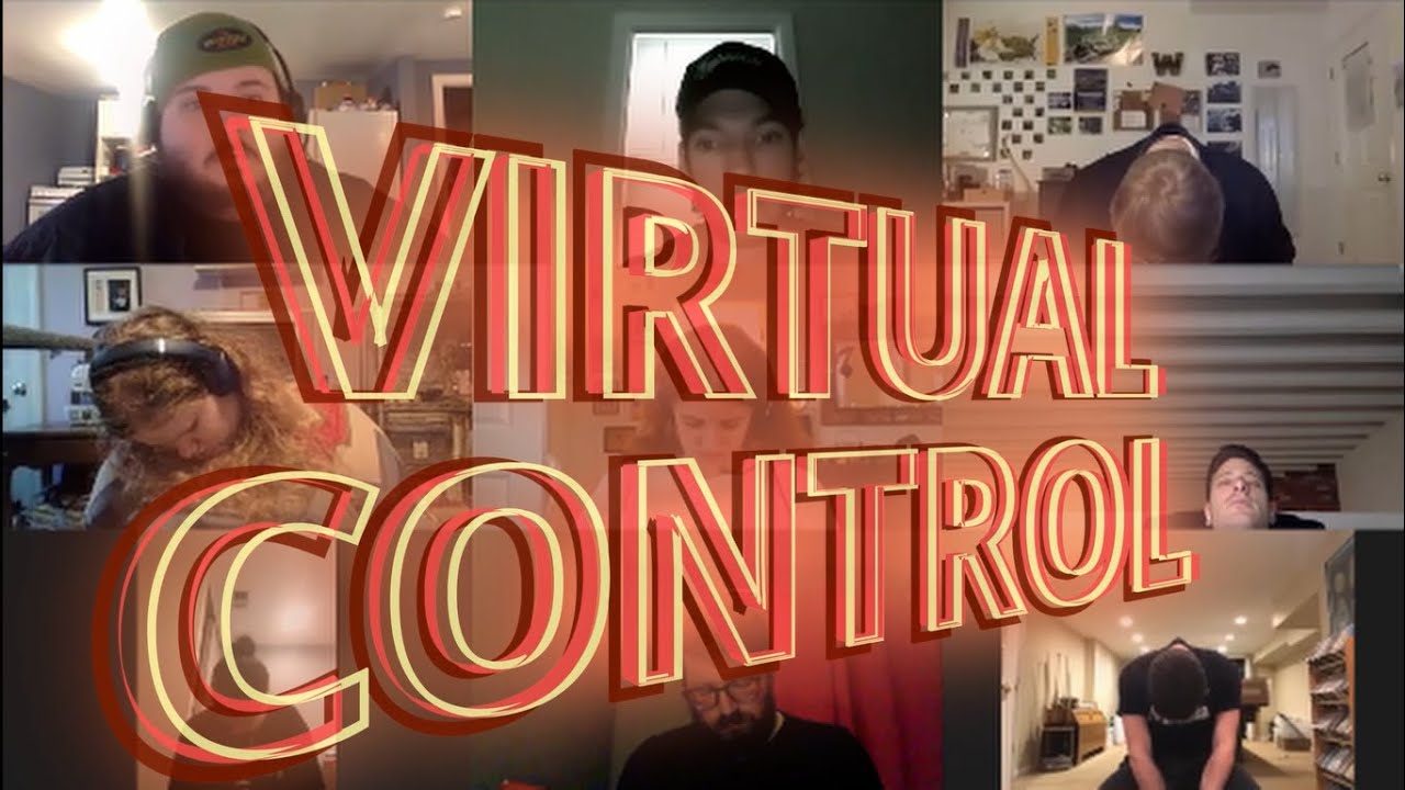 Virtual Control Hypnosis Show AD - YouTube