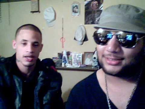 Phat Daddy & Vance Bianco kickin the bobo + Blatino Oasis Contest info