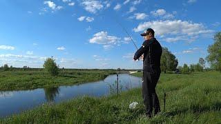 Рыбалка на Корку Хлеба. Что Клюет На Корку Хлеба?