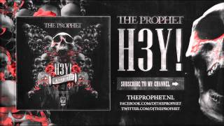 The Prophet - H3Y! (#SCSP047 Preview)