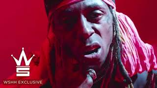 "Lil Wayne ""No Stylist"" (Remix) Feat. ILEONE (WSHH Exclusive - Official Audio‬)"