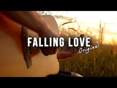Falling Love - Piotr Szumlas