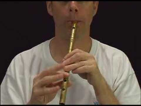 TradLessons.com - Trip to Durrow (Whistle)