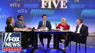 'The Five' slams 'woke' school removing holiday names from calendar