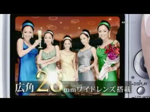 LUMIX FX 01 (Ladies Night 〜another Night〜).mpg