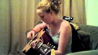 Savanah godwin singing her own song- save my life