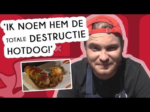 Koken met Donnie! - Smakeloos #1