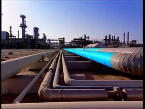 Qatargas - Corporate Film