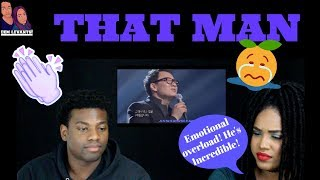 The One- That Man| REACTION