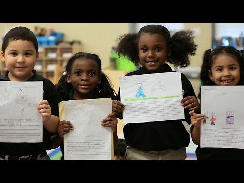 Goldman Sachs Impact Investing: Phillis Wheatley Community School