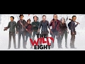 The Wild Eight [FR] : les ouite sauvages !