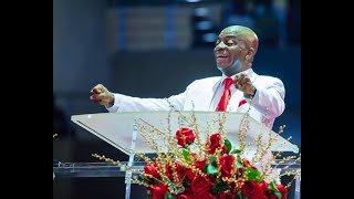 LET THERE BE LIGHT | BISHOP DAVID OYEDEPO | NEWDAWNTV | APR 1ST 2021