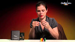 Premium Electronic Cigarette Video Review & Coupon Codes