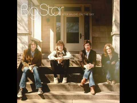 "Big Star - ""September Gurls"""