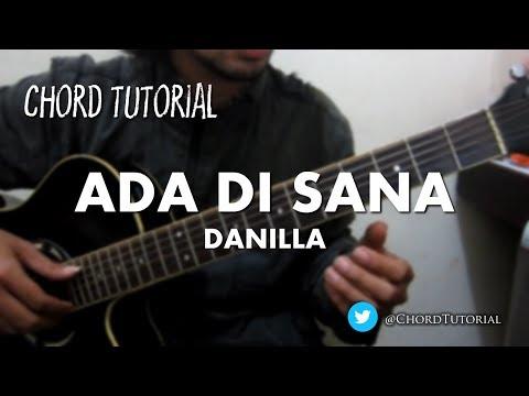 Ada Di Sana - Danilla (CHORD)
