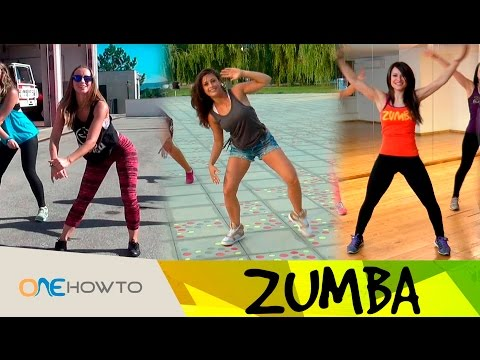 30 minutes zumba dance workout