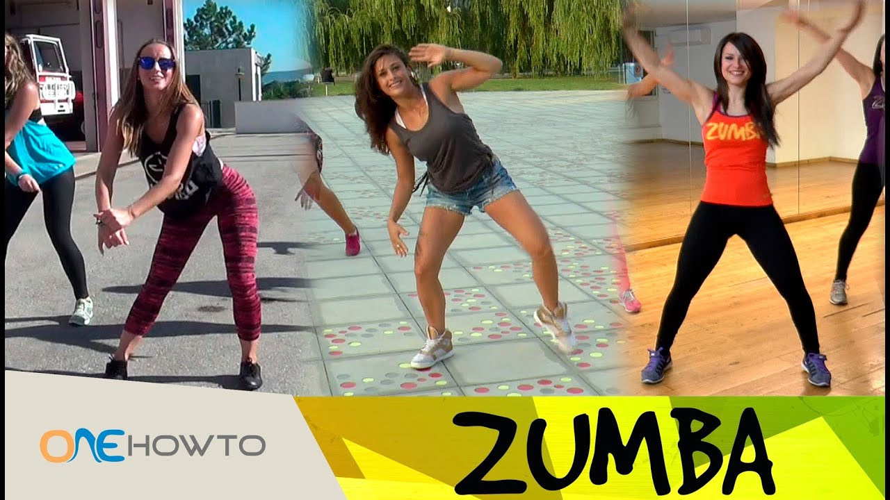 30 Minutes Zumba Dance Workout Full Video Youtube