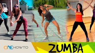30 Minutes Zumba Dance Workout - Full video