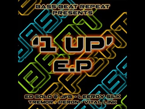 DJ Tremor   Chess Porn (1Up E.P) (Bass Beat Repeat BBR001)