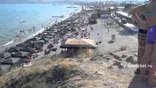 Крым веб камеры (Crimea webcam)(Крым веб камеры в каждом курортном городе полуострова: Судак, Ялта, Феодосия, Коктебель - онлайн увидеть..., 2014-01-03T16:37:49.000Z)