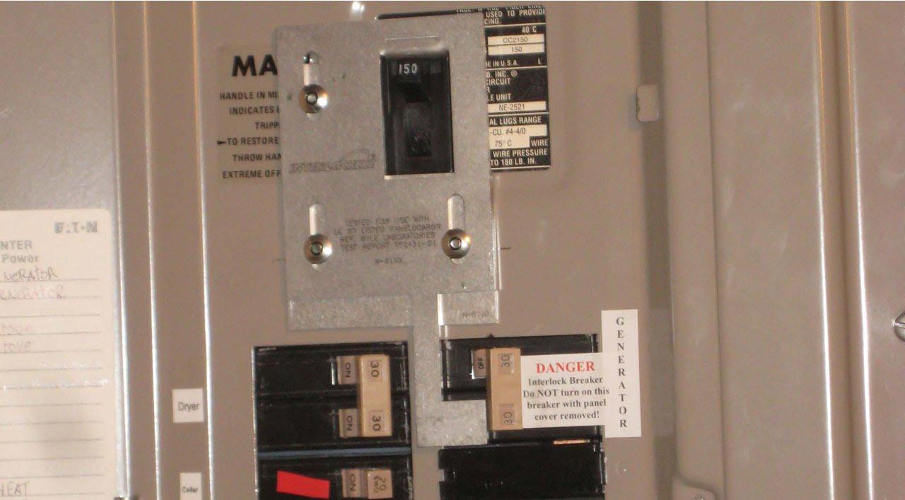 reliance pb30 generator power inlet with main breaker interlock kit reliance 30 amp inlet box pb30 wiring diagram [ 1280 x 707 Pixel ]