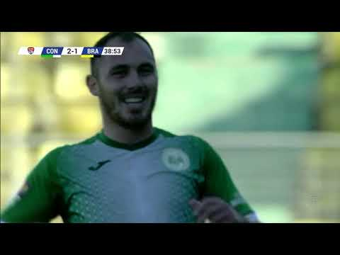 Concordia FC Brasov Goals And Highlights