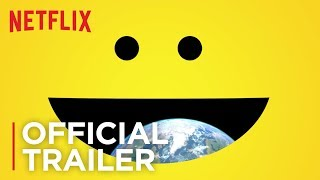 COMEDIANS of the world: Standup | Official Trailer [HD] | Netflix