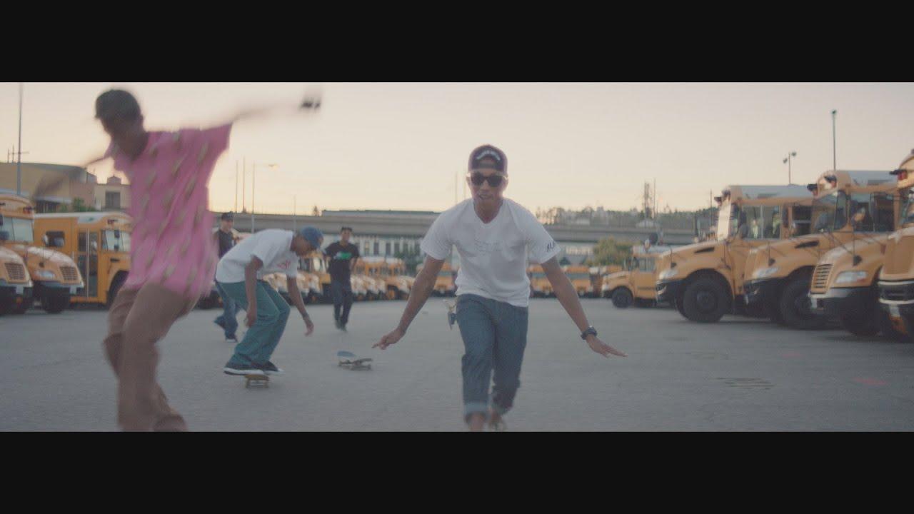 Pharrell Williams - Happy (5PM) - YouTube