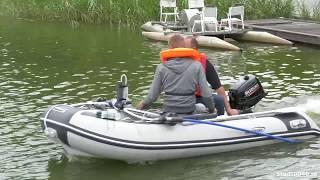 IJzeren Man bindt strijd aan met blauwalg