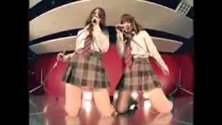 Jouhou - Suitei Shoujo
