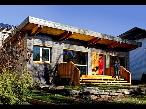 78. Net-Zero 101 – The secret of building super energy efficient net-zero homes