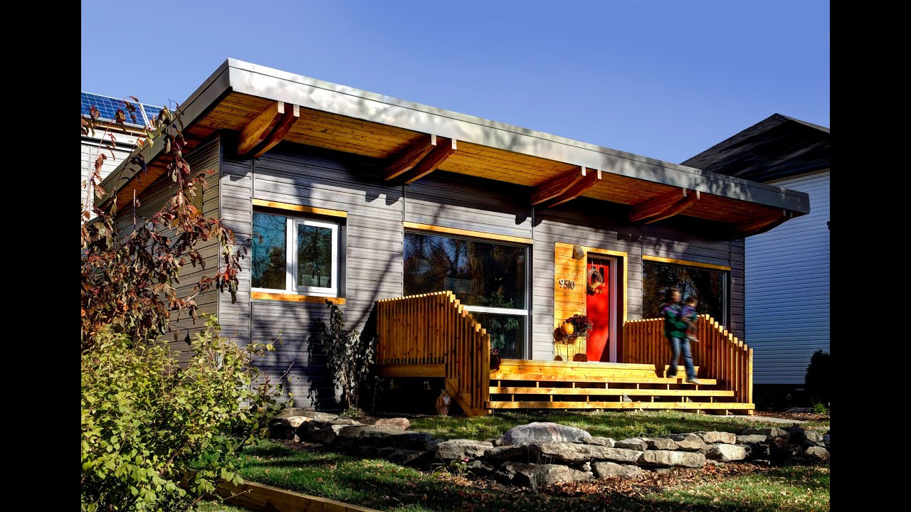 Net Zero Home Design: The Secret Of Building Super Energy