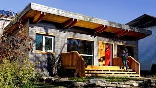 78. Net-zero 101 - The Secret Of Building Super Energy Efficient Net-zero Homes
