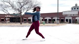Gali Gali | Neha Kakkar | Sherin's Dance Choreography