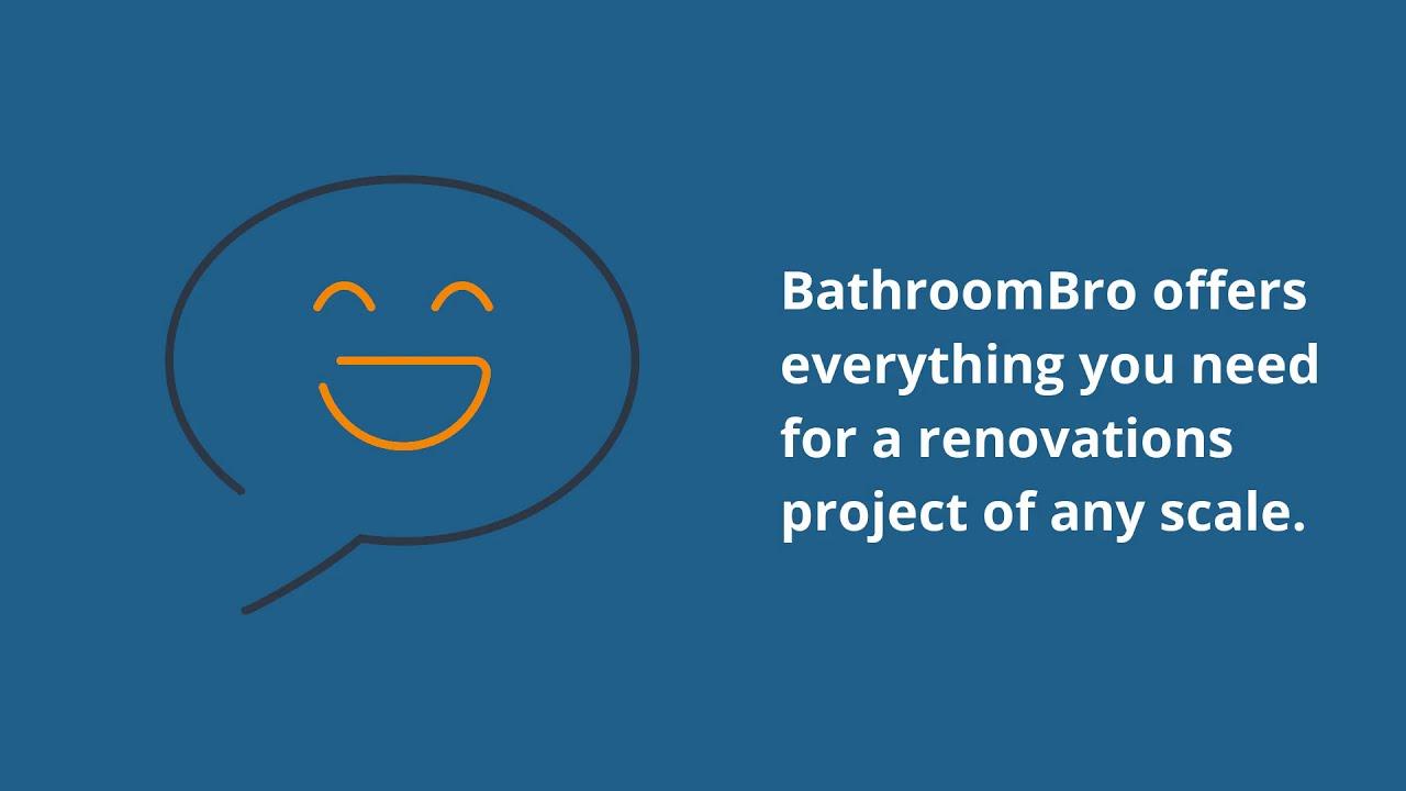 Breathe New Life Into Your Home | BathroomBro