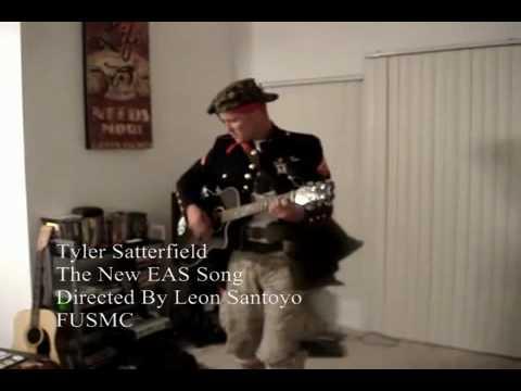 Tyler Satterfield - New EAS Song