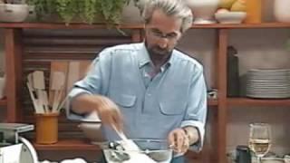 Zucchini With Pasta - Recipe