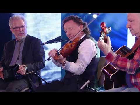 Noel Hill, Frankie Gavin & Arty McGlynn - McDermott's Hornpipe - FleadhTV 2016