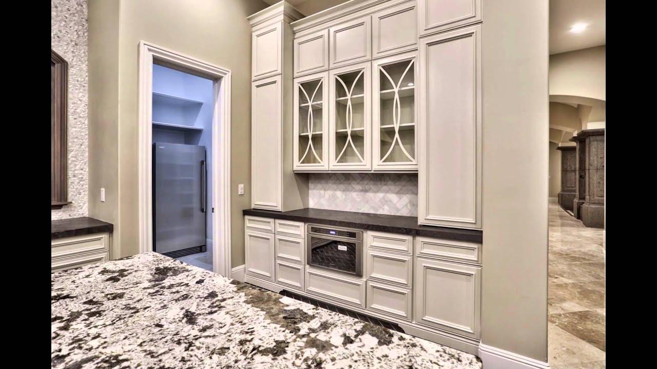 Transitional Home Interior Design