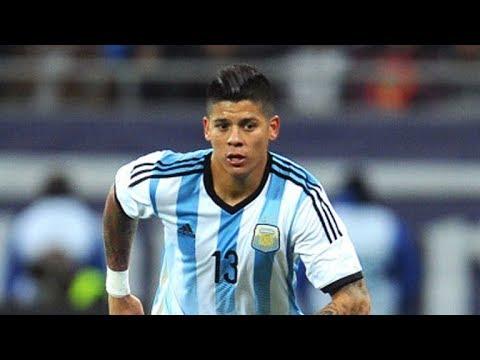 Marcos Rojo ● Skills  & Assists ●  Argentina