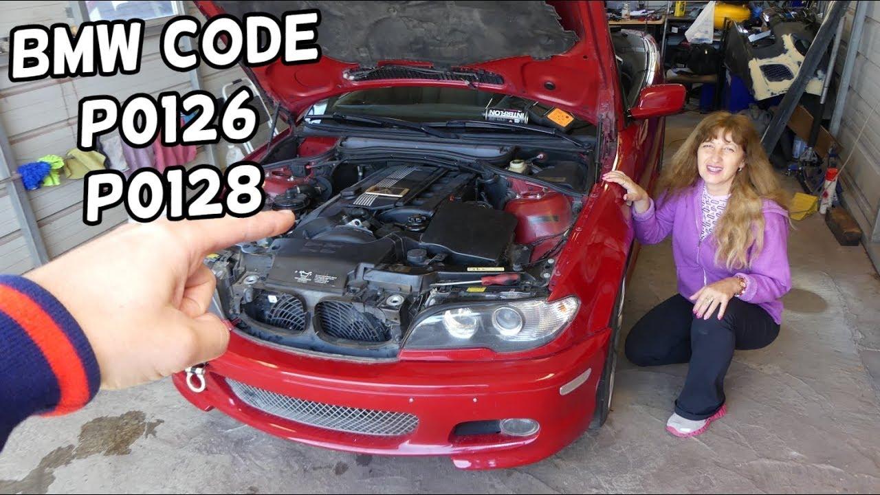 Bmw X3 P0128 Bad Wiring from i.ytimg.com