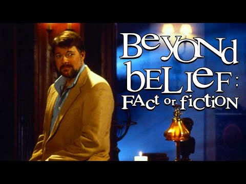 Beyond Belief - Fact or Fiction Full Episode