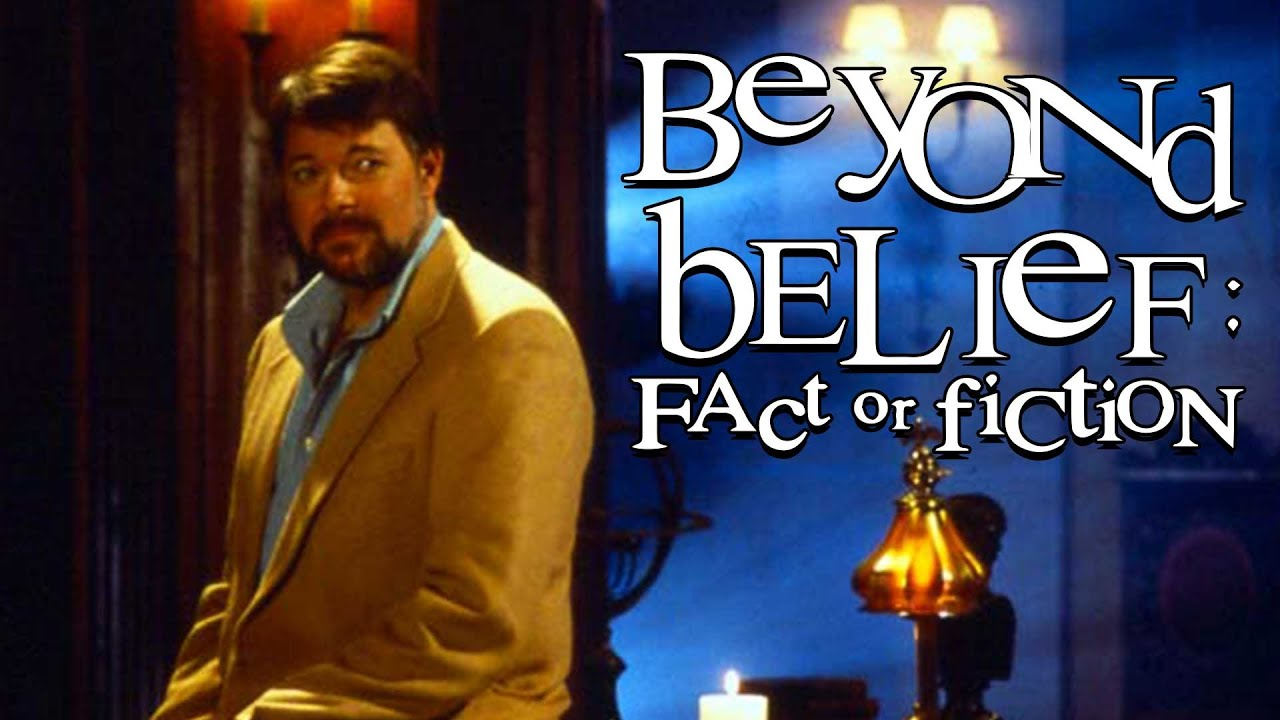 Download Beyond Belief - Season 1, Episode 1 - Full Episode