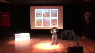 Karanlıktan Aydınlığa 5 Saniye | Mehmet Yapar | TEDxIstanbulUniversity