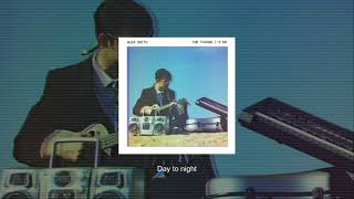 [M스퀘어] Alex Smith - The Same Way