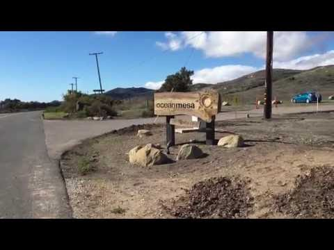 RV Camping | Ocean Mesa Campground at El Capitan Canyon - Santa Barbara