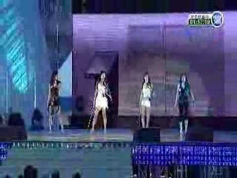 Bellatrix -Electric String Quartet (KOREA)