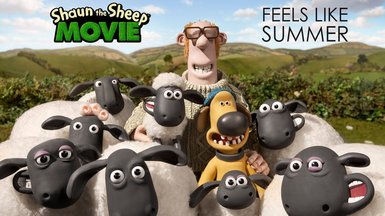 sigla shaun the sheep