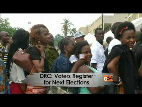 Congo Elections