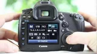 Canon EOS 5D Mark 3 im Test - ausführliches Video!